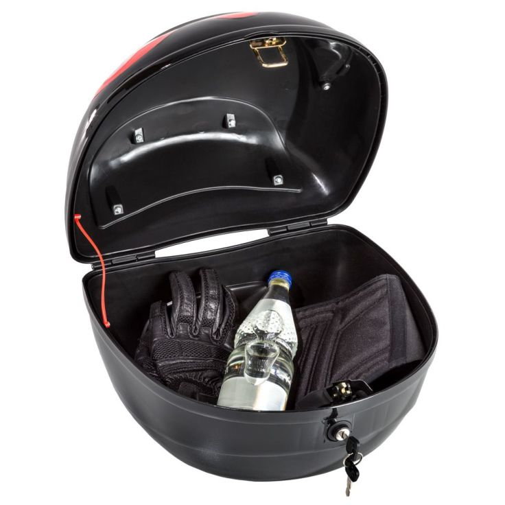 Bagageboks til scooter Top case 22L
